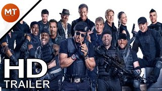 Nonton The Expendables 4 The Last Frontier- Teaser Trailer (2018 ) Movie HD (Fan-made) Film Subtitle Indonesia Streaming Movie Download