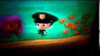 Weird Bubble Guppies Theme Song