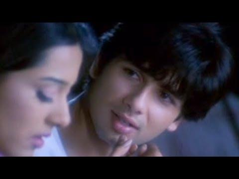 Video Main Aana Chahti Thi - Shahid Kapoor & Amrita Rao - Vivah download in MP3, 3GP, MP4, WEBM, AVI, FLV January 2017