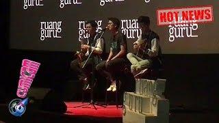 Hot News! Manggung, Iqbaal Ramadhan Tidak Bareng Personel CJR - Cumicam 24 Juni 2018