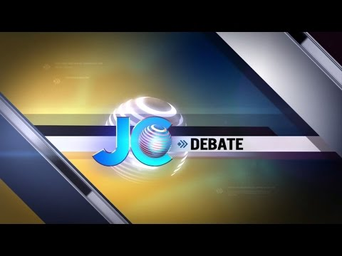 JC Debate - Antidopagem | 17/11/2015