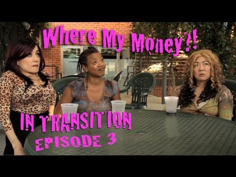 In Transition with Margaret Cho : Episode 3