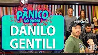Danilo Gentili – Pânico
