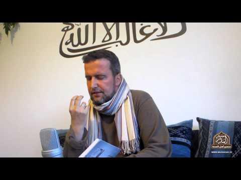 Die Geheimnisse des Fastens - Ustadh Mahmud Kellner