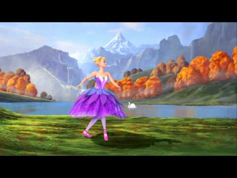 Trailer Barbie e as sapatilhas mágicas (HD)