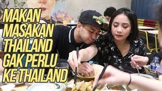 Video REVIEW MAKANAN THAILAND MP3, 3GP, MP4, WEBM, AVI, FLV April 2019