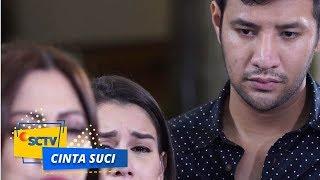 Video Sungguh Sulit! Marcel Diantara Dua Pilihan | Cinta Suci - Episode 449 MP3, 3GP, MP4, WEBM, AVI, FLV Juli 2019