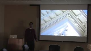 David Finnigan: Classical Greek Architecture
