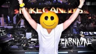 Mike Candys - Carnaval (Radio Edit) (Feb. 2014)