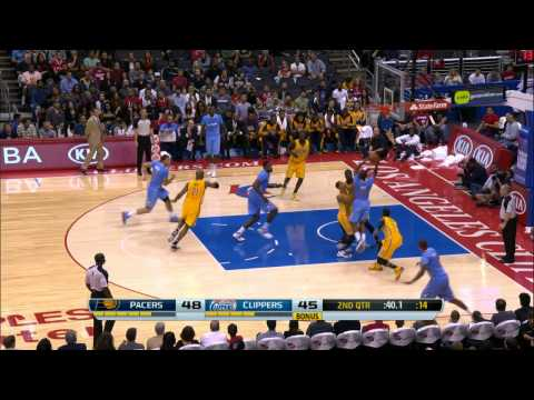 top - Check out the Top 10 plays from December 1st, highlighted by a slick pass from a big man. Visit nba.com/video for more highlights. About the NBA: The NBA is ...