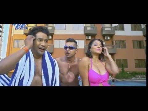 Video Monalisa hot in Raja Babu Movie. Hot bikini and massive cleavage! download in MP3, 3GP, MP4, WEBM, AVI, FLV January 2017