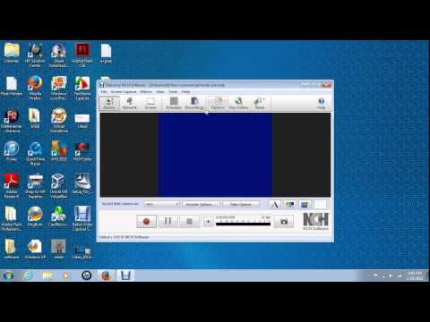 How To Use The Dazzle DVC100 & Debut Video Capture Software To Transfer Video Tapes To A Computer