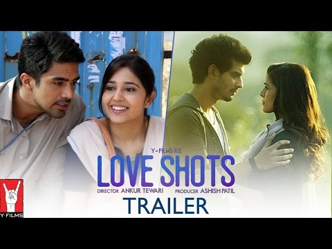 Love Shots - Trailer | 6 Short Stories About Love