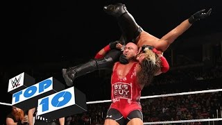 Nonton Top 10 Wwe Smackdown Moments   December 5  2014 Film Subtitle Indonesia Streaming Movie Download