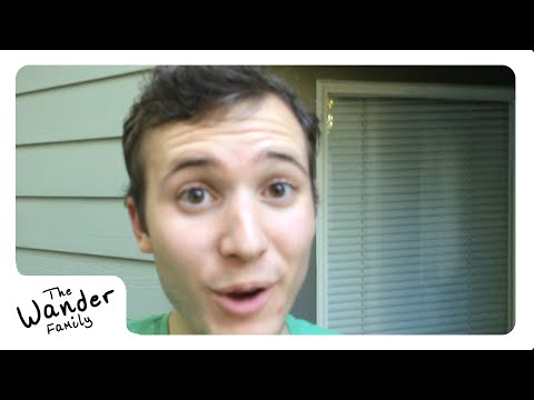 MESSAGES FROM GUATEMALA! | 6.17.14 - Daily Vlog 157 | The Wander Family