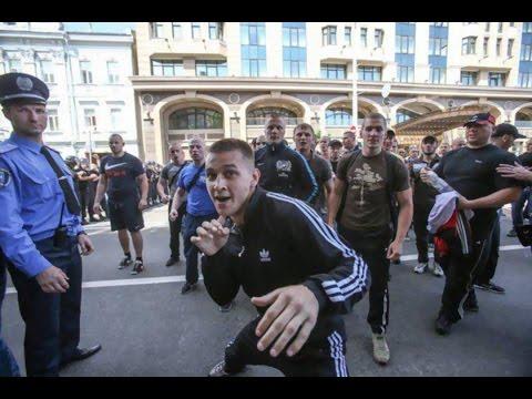 Как побить боксера и каратиста на улице:советы инструктора спецназа