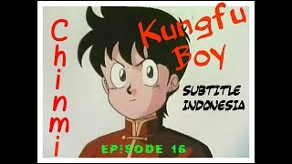 Nonton Animation Kungfu Boy Episode 16   Tekken Chinmi 16 Subtitle Indonesia Film Subtitle Indonesia Streaming Movie Download