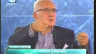 Prof. Dr. Teksen Çamlıbel - Yaşamdan Esintiler - Part 2