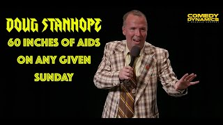 Doug Stanhope -  60 Inches Of AIDS On Any Given Sunday