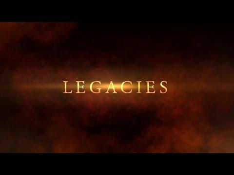 LEGACIES (2018) The Originals Spinoff trailer (fan made)