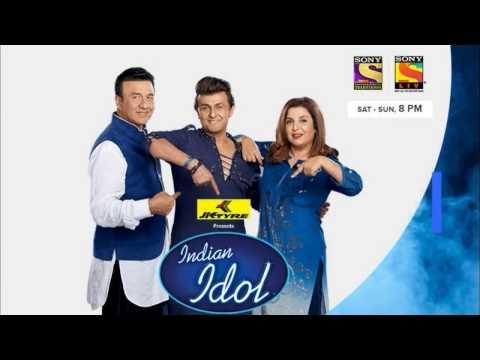 Video Indian Idol 2017 Top 14 final Contestants | LV Revanth | Mohit Chopra | Khuda Bakshi download in MP3, 3GP, MP4, WEBM, AVI, FLV January 2017