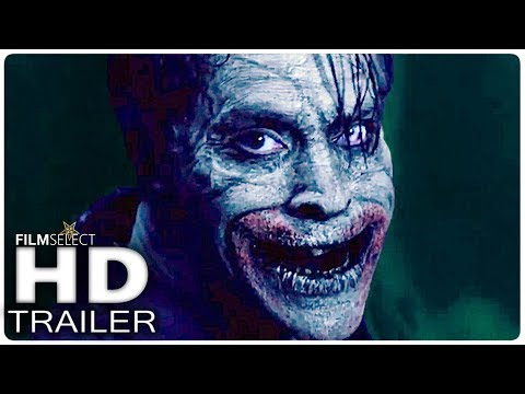 TOP UPCOMING HORROR MOVIES 2018 Trailers (видео)