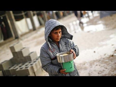 Οι ενέργειες που πρέπει να γίνουν σε ευρωπαϊκό επίπεδο για την Συρία – the network