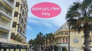 Juan-les-pins France  city images : ♡ Juan les-Pins, France ♡ Vlog | StyleByZaza