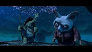 Video Kung Fu Panda - Oogway Ascends MP3, 3GP, MP4, WEBM, AVI, FLV September 2018