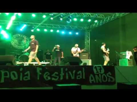 Palafita - Helenira ( 17º Tipóia Festival 2008 )