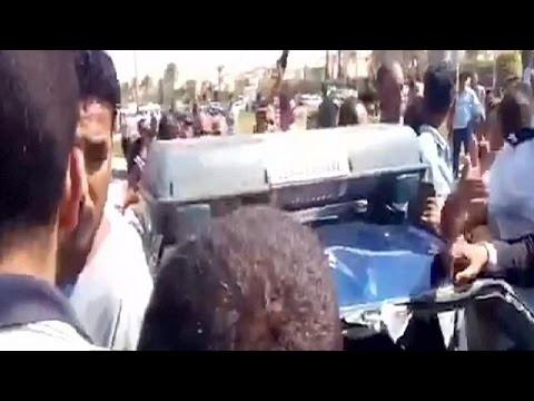 Αίγυπτος: Αστυνομικός σκότωσε πλανόδιο πωλητή – Έντονες αντιδράσεις από τους πολίτες