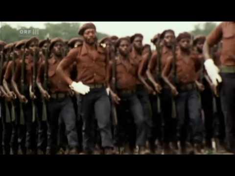 Fidel, der Che und Afrika - die kubanische Unterstützung der Befreiungsbewegungen - Teil 2