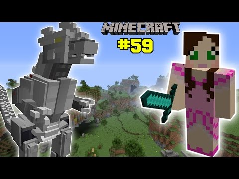 Minecraft: DIMENSION CONQUERING CHALLENGE [EPS6] [59]