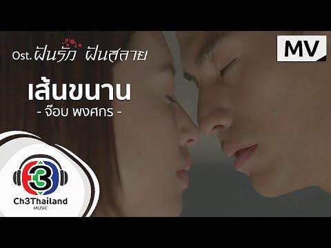 เส้นขนาน Ost. ฝันรักฝันสลาย | จ๊อบ พงศกร | Official MV