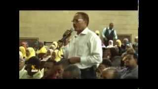 The unity of Ethiopian Muslims in Diaspora P 4-4 Demtsachin Yissema Alem Akaf medrek May27,2012