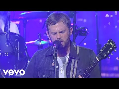 Kings Of Leon – Closer (Live on Letterman)