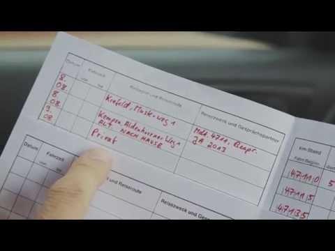 Wie Sie Ihr Fahrtenbuch richtig ausfüllen und Steuern sparen - Steuertipp Dr. Dreist & Nicklaus