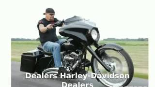 9. 2010 Harley-Davidson Street Glide Base Review
