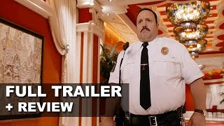 Nonton Paul Blart Mall Cop 2 Official Trailer + Trailer Review : Beyond The Trailer Film Subtitle Indonesia Streaming Movie Download