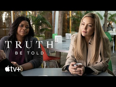 Truth Be Told — Season 2 Official Trailer | Apple TV+