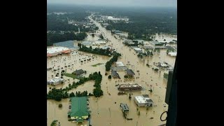 Flooding in the Baton Rouge area by Louisiana Cajun Recipes