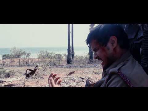 The Ghazi Attack   Shortfilm