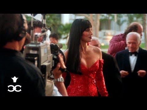 Cher on Robert Altman's 'The Player' (1992)   Full Scene