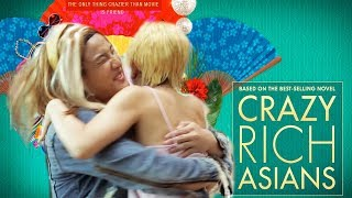Video SINGAPORE: Crazy Rich Asians VS Reality MP3, 3GP, MP4, WEBM, AVI, FLV November 2018