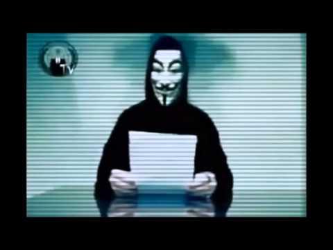anonymous: governo colpevole di istigazione al suicidio