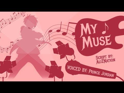 My Muse - Boyfriend Roleplay Audio (Gender Neutral Oriented)