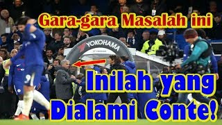 Video Because of this problem, Antonio Conte Called Not Dignity MP3, 3GP, MP4, WEBM, AVI, FLV November 2017