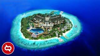 Video Orang Kaya Mah Bebas! 10 Pulau Pribadi Termahal di Dunia, Harganya Bikin Geleng-Geleng Kepala MP3, 3GP, MP4, WEBM, AVI, FLV Juni 2019