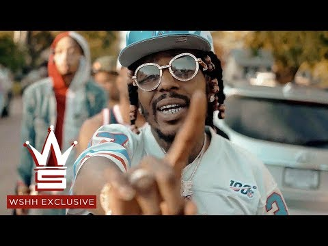 "Sauce Walka - ""Ghetto Gospel 2"" feat. El Train (Official Music Video - WSHH Exclusive)"