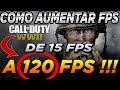TUTORIAL : COMO AUMENTAR FPS CALL OF  DUTY WW2 !!! FACIL Y BIEN EXPLICADO !!!